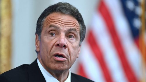 Hochul's purge of Cuomo's influence is great — unless it proves a gift to the far left