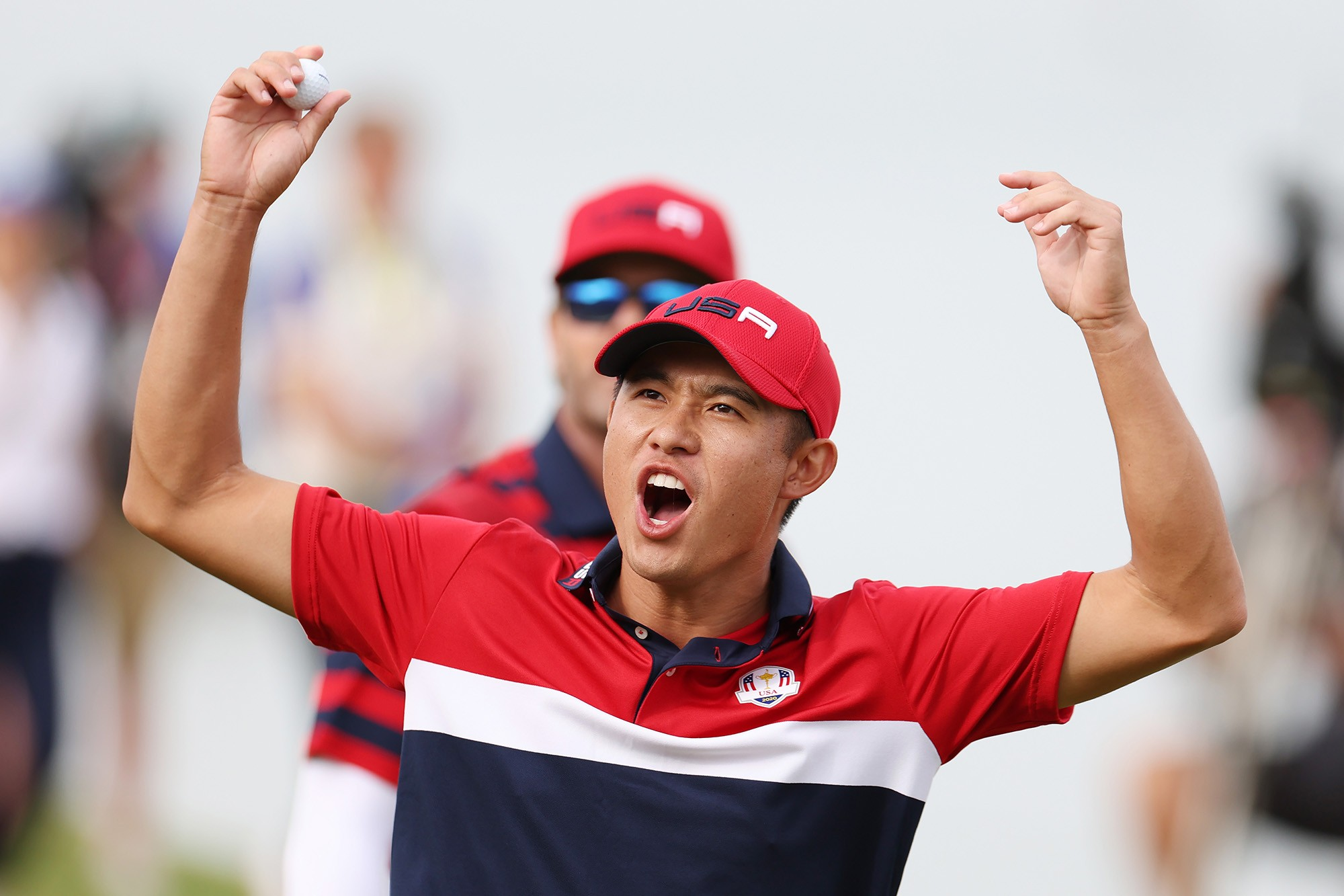 US wins Ryder Cup over Europe in dominant fashion