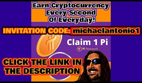 Earn Free Pi Coins Every Day!