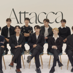 Watch SEVENTEEN Talk 'Growth' on 'Attacca' EP & Getting CARATs Involved in Their Music: Video Interview